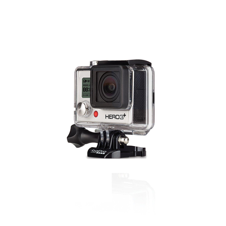 caméra gopro hero3 silver