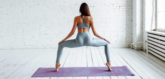 Comment choisir son legging de yoga